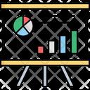 Analytics Bar Chart Business Icon