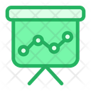 Analytics Statistics Icon