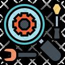 Analytics Tools Icon