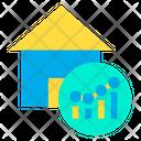 Analytics Value Icon