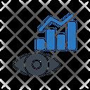 Analytics View Icon