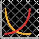 Analyze Information Shape Icon