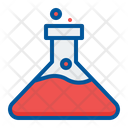 Analyze Lab Research Icon
