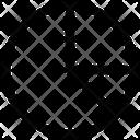 Analyze Diagram Graph Icon