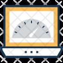 Web Speed Analyzer Icon
