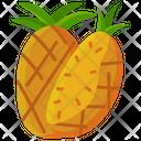 Ananas Icon