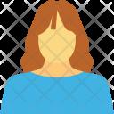 Anchor Girl Avatar Icon