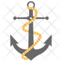 Anchor Bower Feastenry Icon