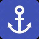 Anchor Tool Save Icon