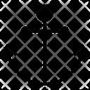 Anchorm Anchor Design Icon