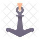 Anchor Tools Navy Icon