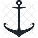 Anchor Boat Anchor Marine Icon