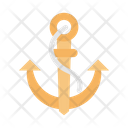 Anchor Logistics Delivery Icon