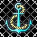 Anchor Port Icon