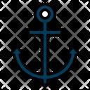 Seo Web Anchor Icon