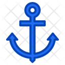 Anchor Link Browser Icon