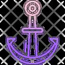 Anchor Ship Anchor Ship Icon