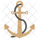 Sailing Tool Equipment Icon