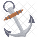 Anchor Ship Anchor Ship Equipment Icon