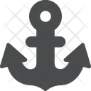 Ship Equipment Marine Equipment Hook Icon