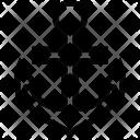 Anchor Gang Crime Icon