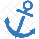 Anchor Point Icon