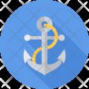 Anchor Seo Business Icon