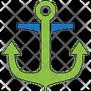 Anchor Text Anchor Align Icon