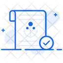 Anchor Text Anchor Document Linked Document Icon