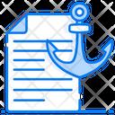 Anchor Text Anchor Document Anchor Paper Icon