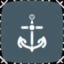 Anchor Text Tool Icon