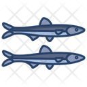 Anchovy Icon