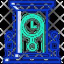 Ancient Clock Vintage Clock Vintage Timer Clock Icon