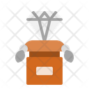 Ancient Diamond Diamond Jewelry Icon
