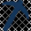 Axe Axe Battle Axe Tool Icon