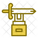 Ancient Sword Sword War Icon