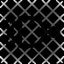 And Gate Logic Gates Icon