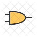 And Gate Circuit Icon