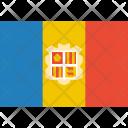 Andorra Icon