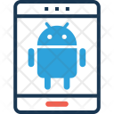 Android Application Smartphone Icon