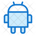 Android User Interfaces Icon