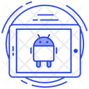 Android Application Android Software Ipad Icon