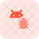 Android Bug Icon