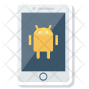 Android Phone Mobile Icon
