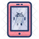 Android Phone Icon