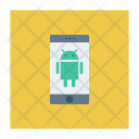 Phone Android Mobile Icon
