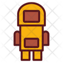 Android Robot Android Machine Icon