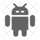 Android Robot Operating System Icon