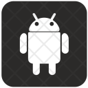 Android, Robot Icon