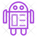 Android Robot Starwars Icon